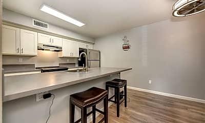 Kitchen, 301 Del Verde Cir, 1