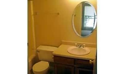 Bathroom, 125 Woodward Street, 2
