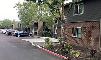 Woodland Park Apartments, 0