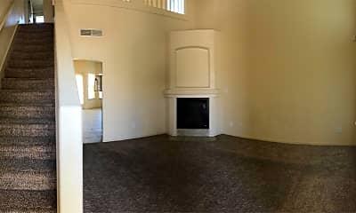 Living Room, 3708 Prairie Rose St, 1