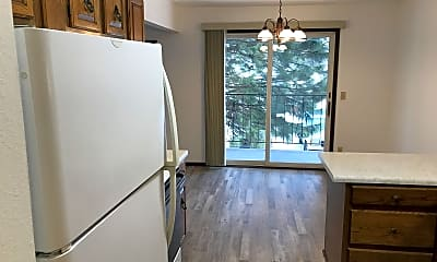 Kitchen, 1506 1st Ave NW, 1