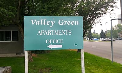 Valley Green Apartments, 1
