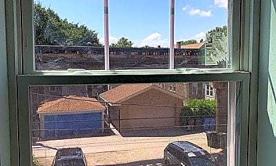 Patio / Deck, 2623 W Cullerton St, 0