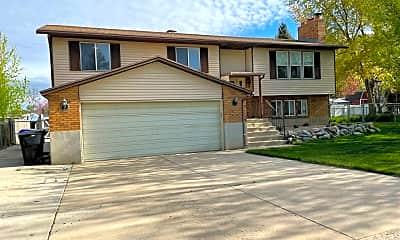 Building, 496 Creek View Rd, 0