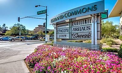 Community Signage, 7120 E Kierland Blvd 211, 2