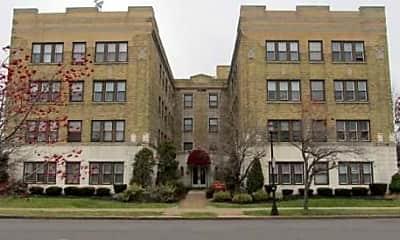 Building, Edge Park Apartments, 1