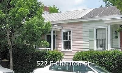 Patio / Deck, 522 E Charlton St, 2