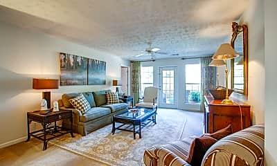 Living Room, Walton Vinings, 1