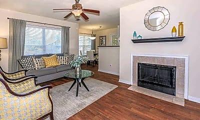 Living Room, StoneBriar Woods, 1