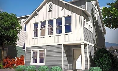 Building, 18609 E 47th Pl, 1