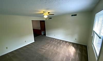 Living Room, 2854 Whitener St, 2