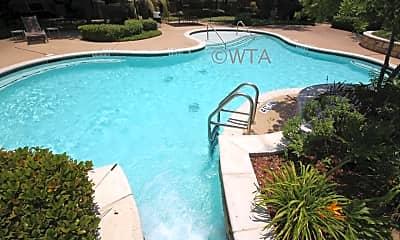 Pool, 12443 Tech Ridge, 1