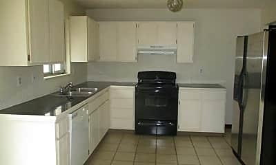 Kitchen, 1318 33rd Avenue, 1