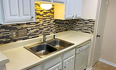 Kitchen, 2120 Wilcrest Dr 131, 1