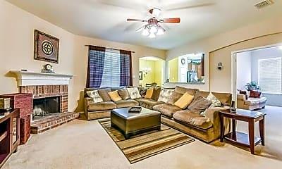 Living Room, 223 Rockbrook Dr, 1