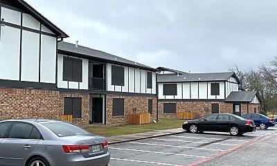 Building, 300 N. Wells Avenue, 0