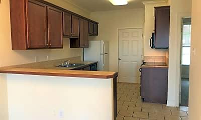 Kitchen, 10600 Lakes Blvd, 1