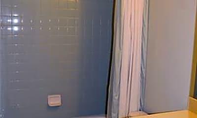 Bathroom, 3116 Rosedale Ave 201, 2
