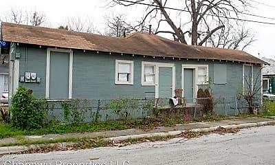 Building, 111 S Olive St, 2