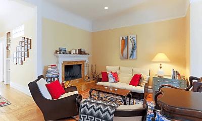 Living Room, 430 Vallejo St, 1