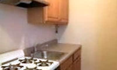 Kitchen, 48-17 47th St, 2