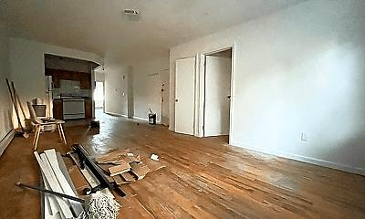 Living Room, 1100 University Ave, 2