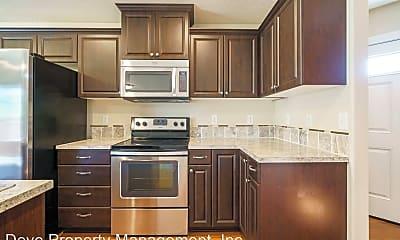 Kitchen, 844 NE 109th Court, 1