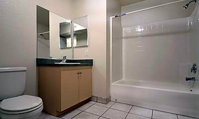 Bathroom, Nina Place, 2