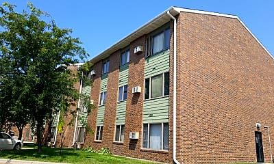 Western Heights Apartments, 0