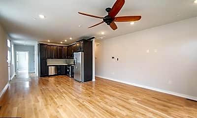 Living Room, 1713 S 20th St, 1