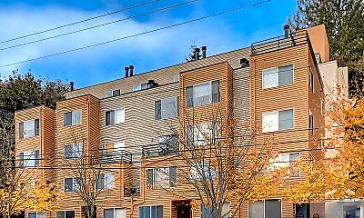 Building, 2207 W Raye St, 0
