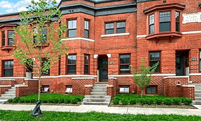4018 Porter St, 0