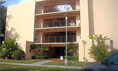 Building, 8600 SW 133rd Avenue Rd 303, 0