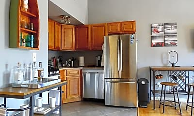 Kitchen, 307 4th Ave 302, 1