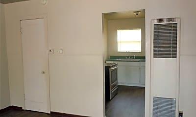Bathroom, 2801 Herbert St, 2