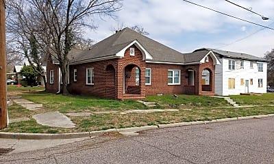 Building, 202 E Ridgewood St, 1