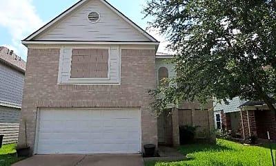 Building, 3646 Clipper Winds Way, 0