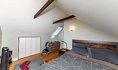 Bedroom, 1363 W Walton 2F, 2