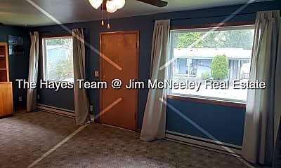 Bedroom, 247 SE Oar Ave, 1