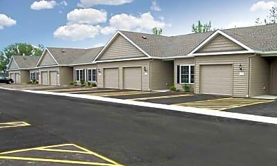 Building, Grandview Homes, 0