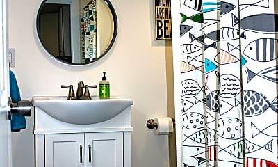 Bathroom, 85 Mt Zion Way 2, 2