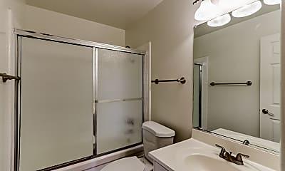 Bathroom, The Monterey, 2