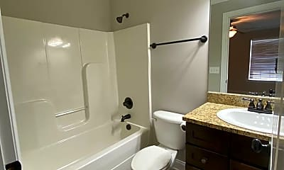 Bathroom, 1705 NE Stone Castle Dr, 2