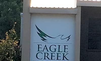 Eagles Creek, 1