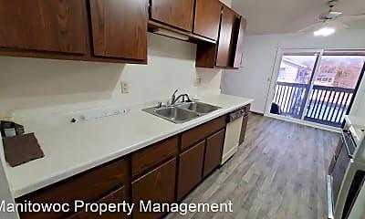 Kitchen, 2910 39th St, 0