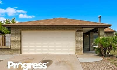 Building, 4810 E Olney Dr, 0