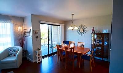 Dining Room, 10609 Glen Acres Dr S, 2
