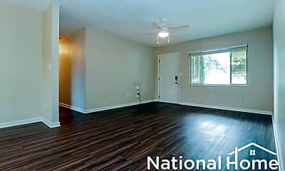 Living Room, 5501 92nd Ter N, 1