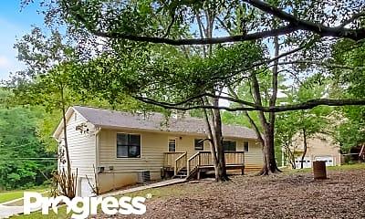 Building, 4610 Sammy Dr, 2