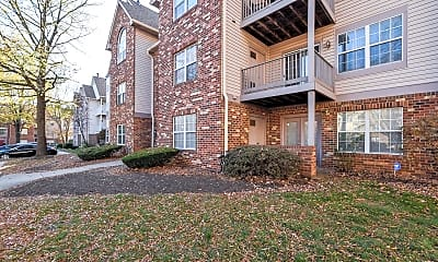 Building, 9800 Lake Point Ct 201, 1